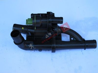 İthal - PEUGEOT 307 1.6 HDI TERMOSTAT İTHAL 2006 - 2008